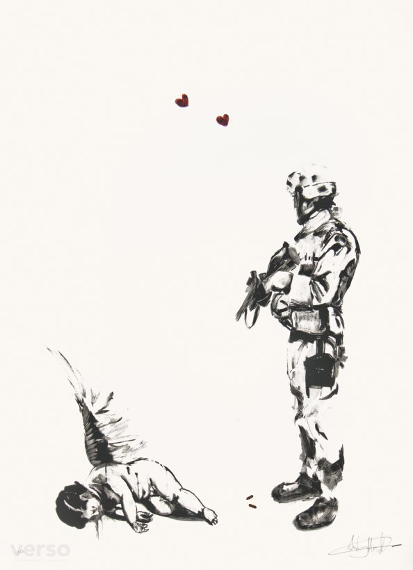 Anthony Micallef Prints